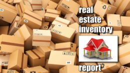 central alberta real estate inventory