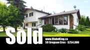 59 gregson sold