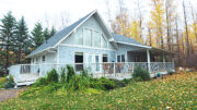 Parkland beach home for sale