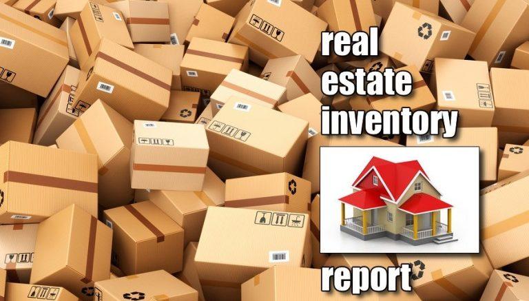 central alberta real estate inventory