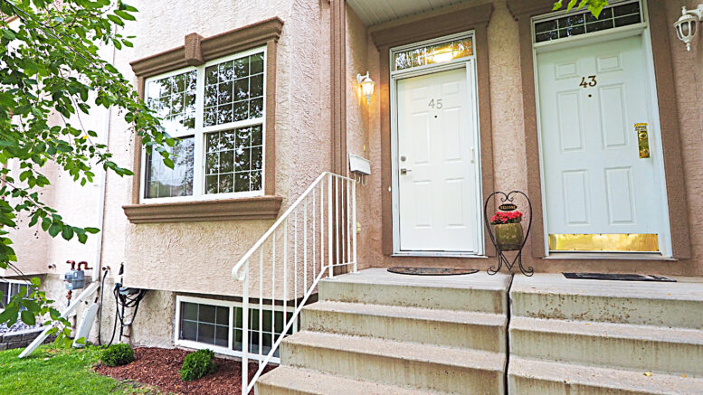 townhouse for sale red deer