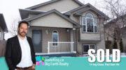 Homes sold Red Deer