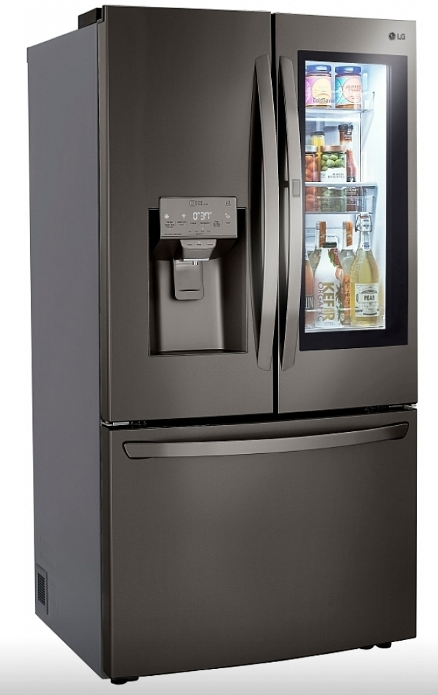 LG fridge ideas