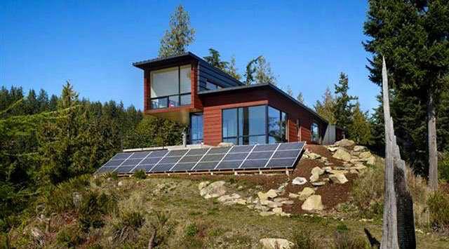 alternative home energy
