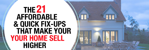 sell your home higher