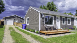 Blackfalds home for sale