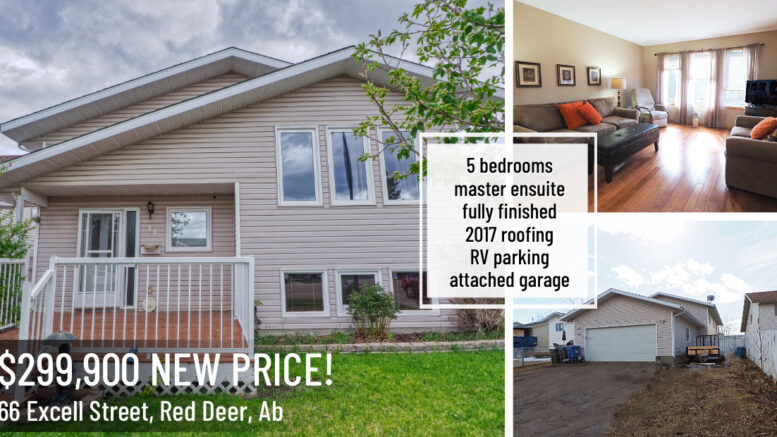 VALUE PRICED HOME FOR SALE